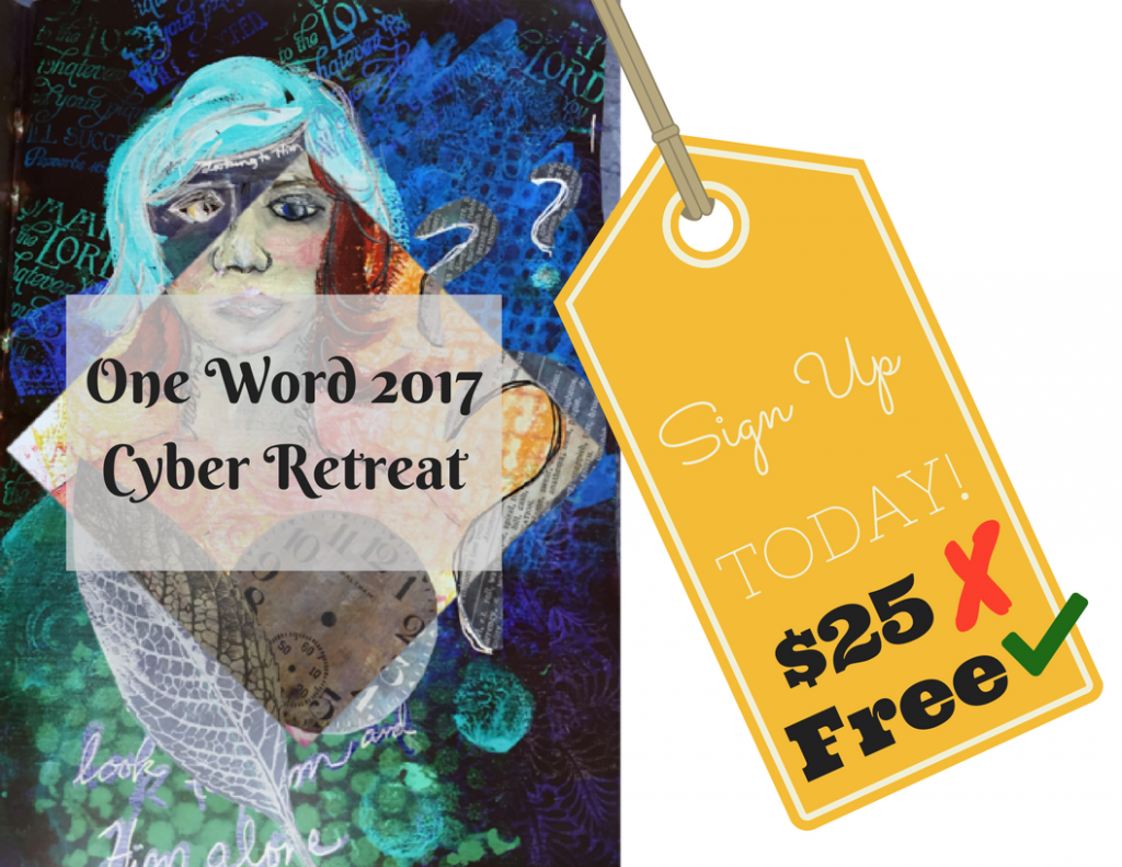 One-Word-2017-Cyber-Retreat