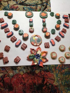 An Assortment of Beautiful Beads!