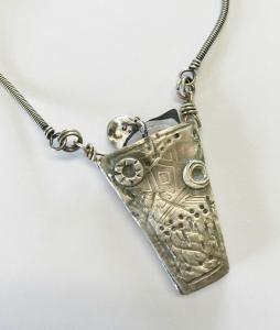 Treasure Box Pendant